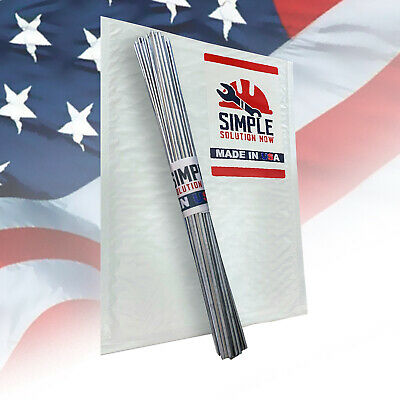 Simple Welding Rods - USA Made From Simple Solution Now
