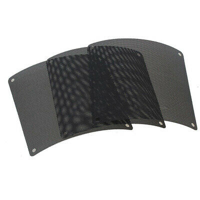 14 x140mm Computer Dustproof Cooler Fan Case Cover PC Dust Filter Mesh 10X