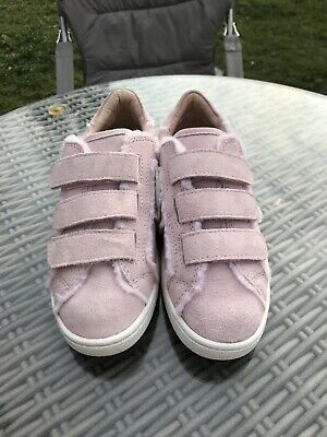 Genuine Alix Spill UGG Trainers Uk Size 4.5 Ex Display