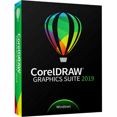 CorelDRAW Graphic Suite 2019 - Windows 64 bit - Activated🔑 | FAST DELIVERY🚀