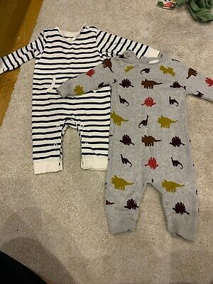 Baby Boys 3-6 Months Bundle Next And Marks And Spencer's
