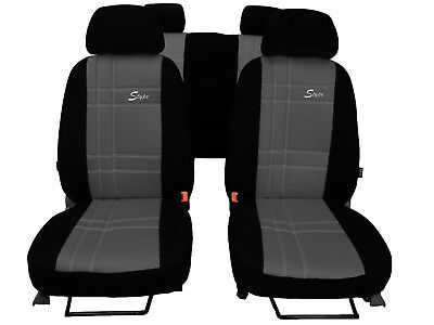HYUNDAI TUCSON Mk3 FACELIFT 2019 2020 ARTIFICIAL LEATHER TAILORED SEAT COVERS