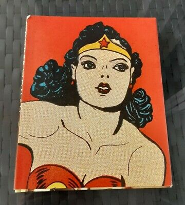 Wonder Woman : Complete History by Les Daniels and Chip Kidd 2000 HC Superheroes