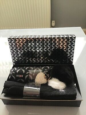 Ladies Morgan Gift Set With Umbrella, Gloves And key ring Brand new in box
