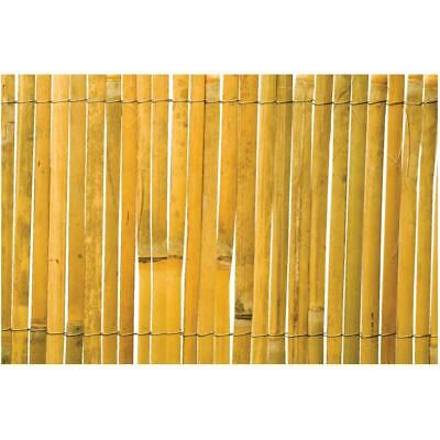 1.5M Tall x 5M Long Bamboo Fencing