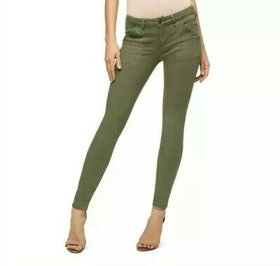Sanctuary Womens Admiral Ankle Casual  Skinny Pants green size 26