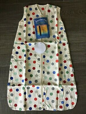 Mr Sandman Baby Sleeping Bag summer top quality grow bags polka dots