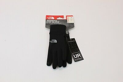 The North Face Etip Glove (Women's) Black