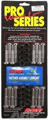 ARP Connecting Rod Bolt Kit ARP2000 Ford P/N 250-6404