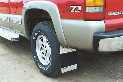 Owens Products 86RF201D Universal Mudflaps