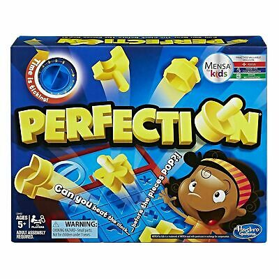 Perfection Games (Misc)