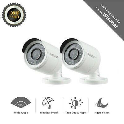 Samsung Compatible 1080p IR Dome Camera f// SDH-B74041 SDH-B73040 New by STOiC