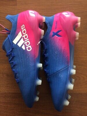 ADIDAS X 16+ Purechaos FG UCL Dragon Pack Mens Limited