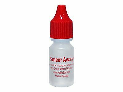 Visible Dust Smear Away Digital camera sensor cleaning solution  2351918-1