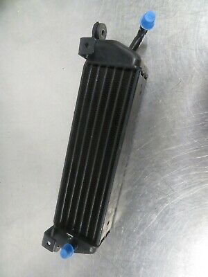 Eb755 2008 08 Bmw R 1200 Rt Oil Cooler