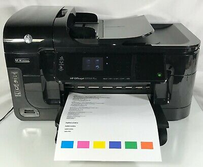 Genuine HP Officejet 6500A Plus All in One Printer Scanner Light Unit Lamp