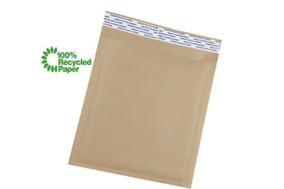 Kraft Bubble Mailer Brown Bags Mailers Padded Envelope Paper multiple size