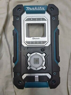 Makita Radio Front Faceplate for DMR106