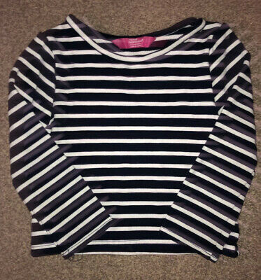 Girls Pretty Stripped Top Age 2-3 Years