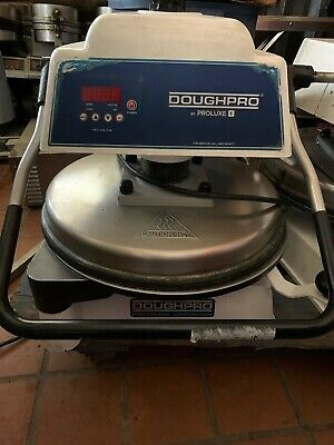 DoughPro 1100 Pizza Dough Press