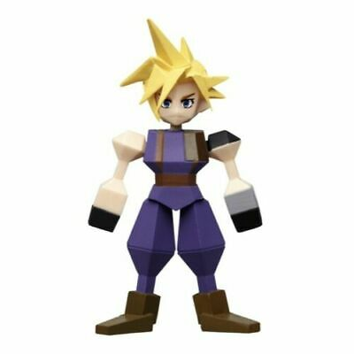 Aeris Figure 2Set Japan Final Fantasy VII FF7 Remake Kuji Cloud