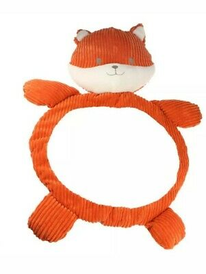 NEW - Kids/Child/Toddler Mat Pad Play Toy Cushion Cozy - Fox