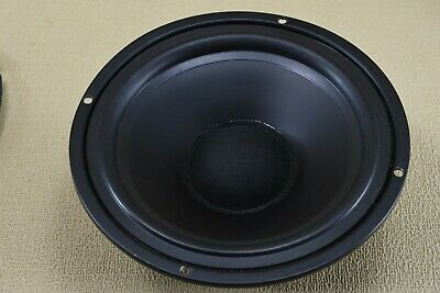 special made 821385 /> 2x Foam inverted surround for the Peerless KO40-MRF