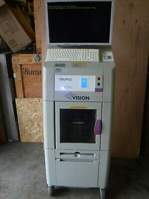 Bioptics BioVision XRAY Imaging Surgical Specimen Radiography System Faxitron