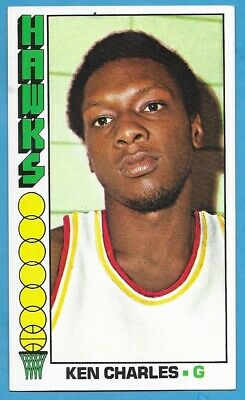 1976-77 Topps Basketball Commons and Semi-Stars You Pick from List Avg ExMt-NMt