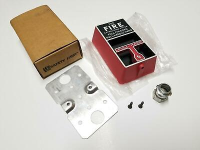 ANSUL 31017 Fire Extinguishing System Remote Pull Station Kit