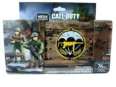 Mega Call Of Duty Beach Invasion And Heavy Tactical Cargo Truck FVG06 /& FXG07