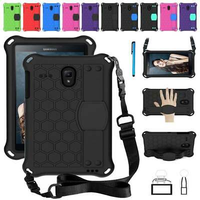 """For Samsung Galaxy Tab A E 4 8.0"""" Kids Tablet Case ShockProof Rugged Foam Cover"""