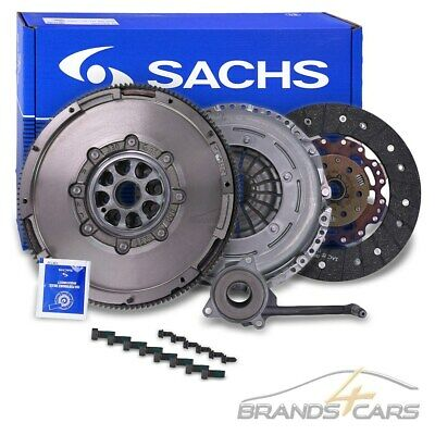 SKODA OCTAVIA 1.8 T 3 Piece Clutch Kit Bearing 150 07//98-12//10 Estate AGU ARZ