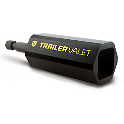 Trailer Valet TVDA Drill Attachment Steel Coupler Dolly Moving Part