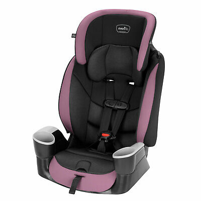 Evenflo Maestro Forward Facing Harness Toddler Child Booster Car Seat (Open Box)
