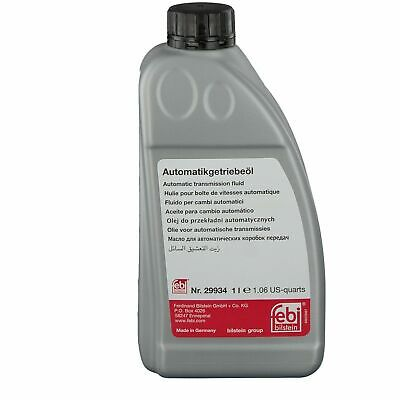 Febi bilstein 29934 Automatic Transmission Fluid ATF (Red) 1 Litre