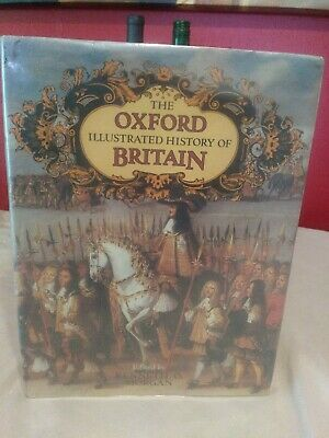 Oxford Illustrated Histories: The Oxford Illustrated History of Britain (1984, …