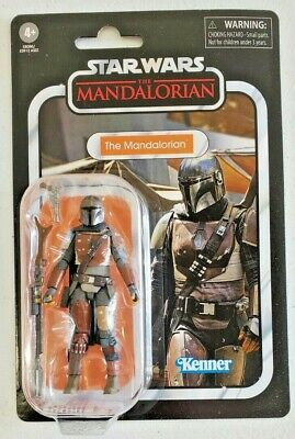 *MINT* Star Wars The Vintage Collection *THE MANDALORIAN* VC166 *IN HAND* !!!