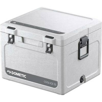 Dometic Group CoolIce CI 55 Borsa frigo Passivo Grigio, Nero 56 l Vas 9600000542