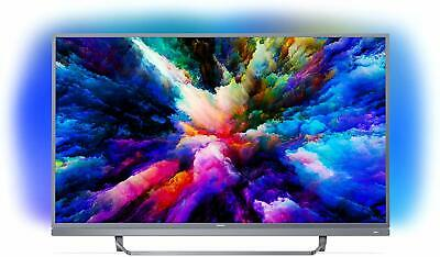Philips 49PUS7503 124 cm 49 Zoll UHD LED 4K Ultra HD Android TV Smart HDR+