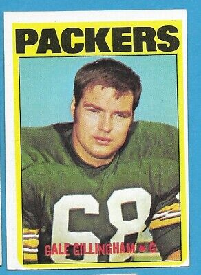 1969, 1970, 1971, 1972 Topps Football Cards You Pick