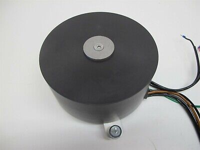 REO Fully Sealed Toroidal Fixed Transformer 1000VA