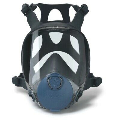 MOLDEX 9000 Series Full Face Mask, Small, Medium,Large