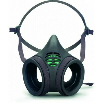 Moldex 8000 series mask, Medium and large