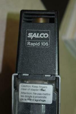 Rapid 106 Electric stapler