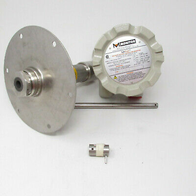 Monitor Airmatic SafePoint Failsafe Rotary Paddle Bin  1-8511-22