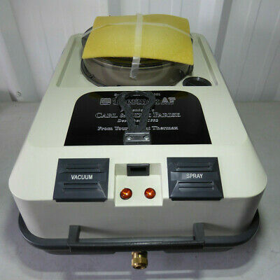 Thermax AF Vacuum/Carpet Cleaner - First One Made S/N 100001