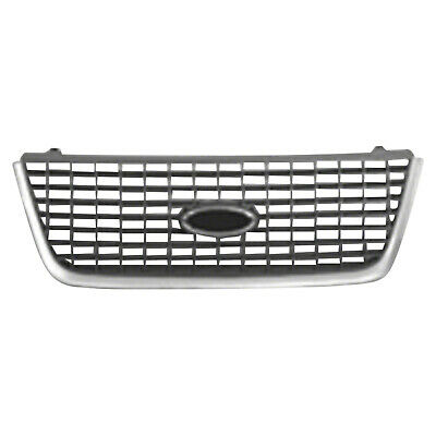 New Grille Fits Ford 2L1Z8200BAA