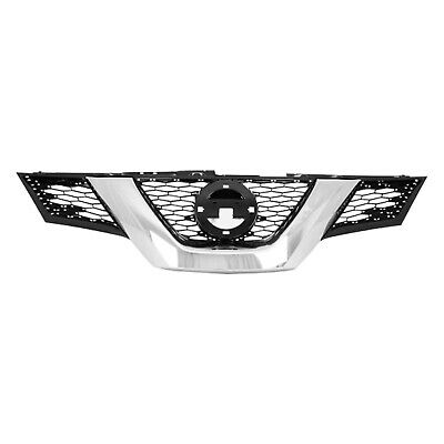New Grille Fits Nissan 623104BA0B CAPA