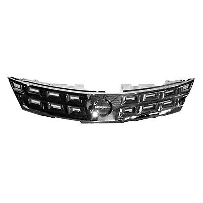 New Grille Fits Nissan 62310CA00A CAPA